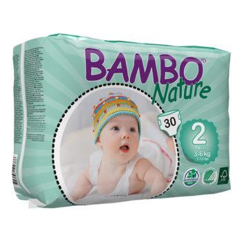 Bambo Nature Size 2
