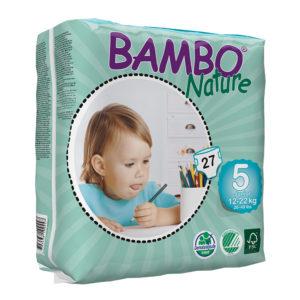 Bambo-Nappy-Size5-27pk
