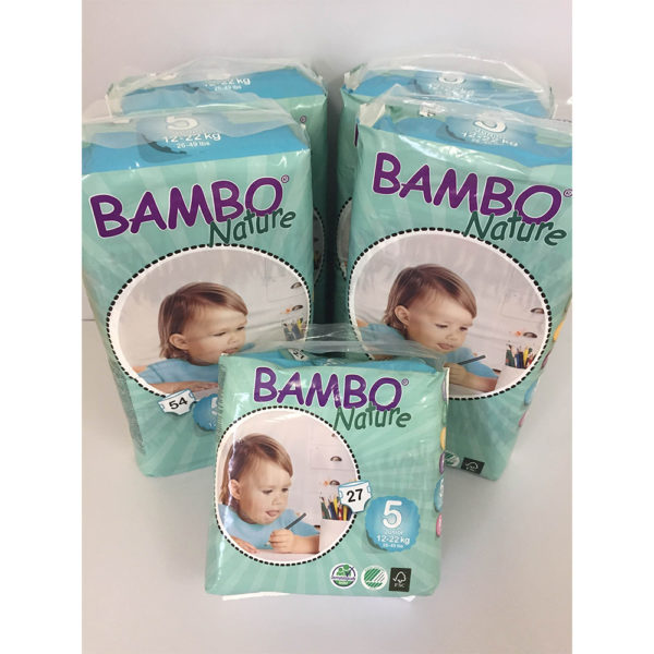 Nappy-Size5-1monthpack