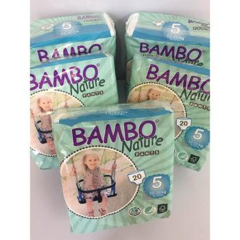 Bambo Nature Pants