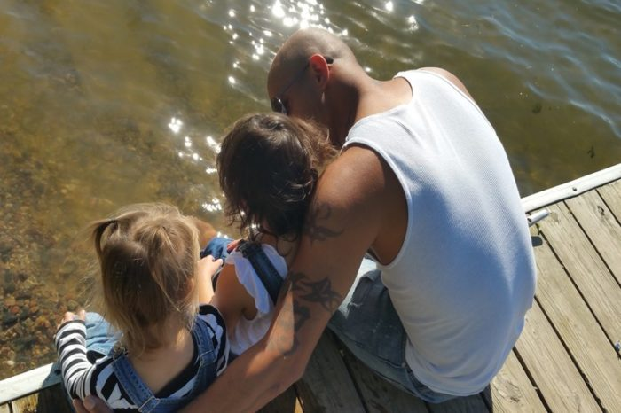 Raising kids as a single dad - tips and advice