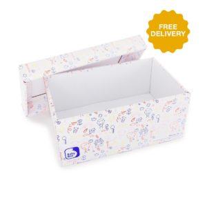 Arvossa Baby Box