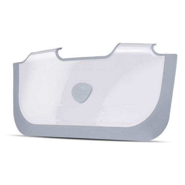 BabyDam bathwater barrier for babies and toddlers