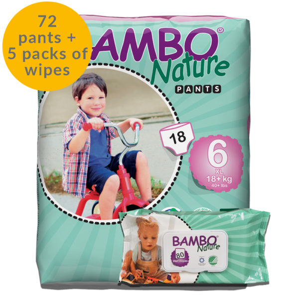 Size 6 pull ups. Children's size 6 pull up pants and 5 packs of eco wipes month