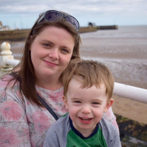 Adele - lifeasamumonabudget mummy blogger